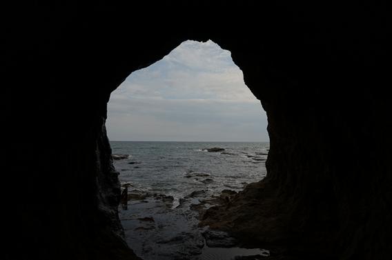 ⑦初めての御朱印は湘南の海に浮かぶ江島神社
