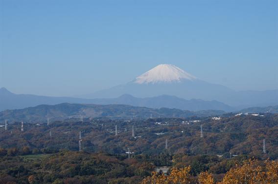 ①富士山五合目で御朱印が頂ける!【小御嶽神社】