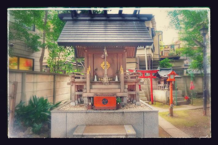 日本唯一のお天気の神様!高円寺の気象神社(氷川神社)
