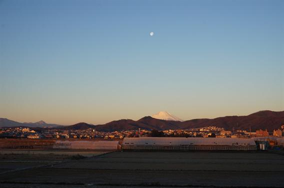 ⑨富士山の御朱印がいただける東口本宮冨士浅間神社(静岡県駿東郡小山町)