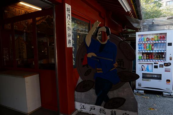⑩電気と萌えの街、秋葉原を見守る神田神社(東京都千代田区外神田)