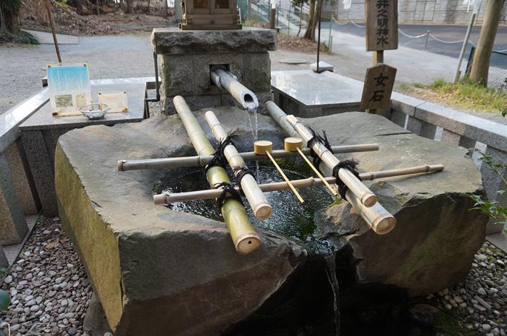 名水の地の守り神 曾屋神社(神奈川県秦野市)