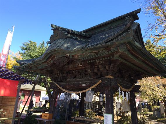 ③日本三大稲荷の一つ、笠間稲荷神社で頂ける2種類の御朱印(茨城県笠間市)