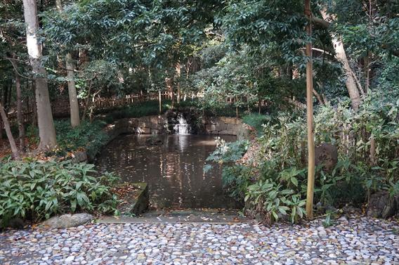 ⑧武蔵国の一宮、大宮氷川神社(埼玉県さいたま市大宮区)